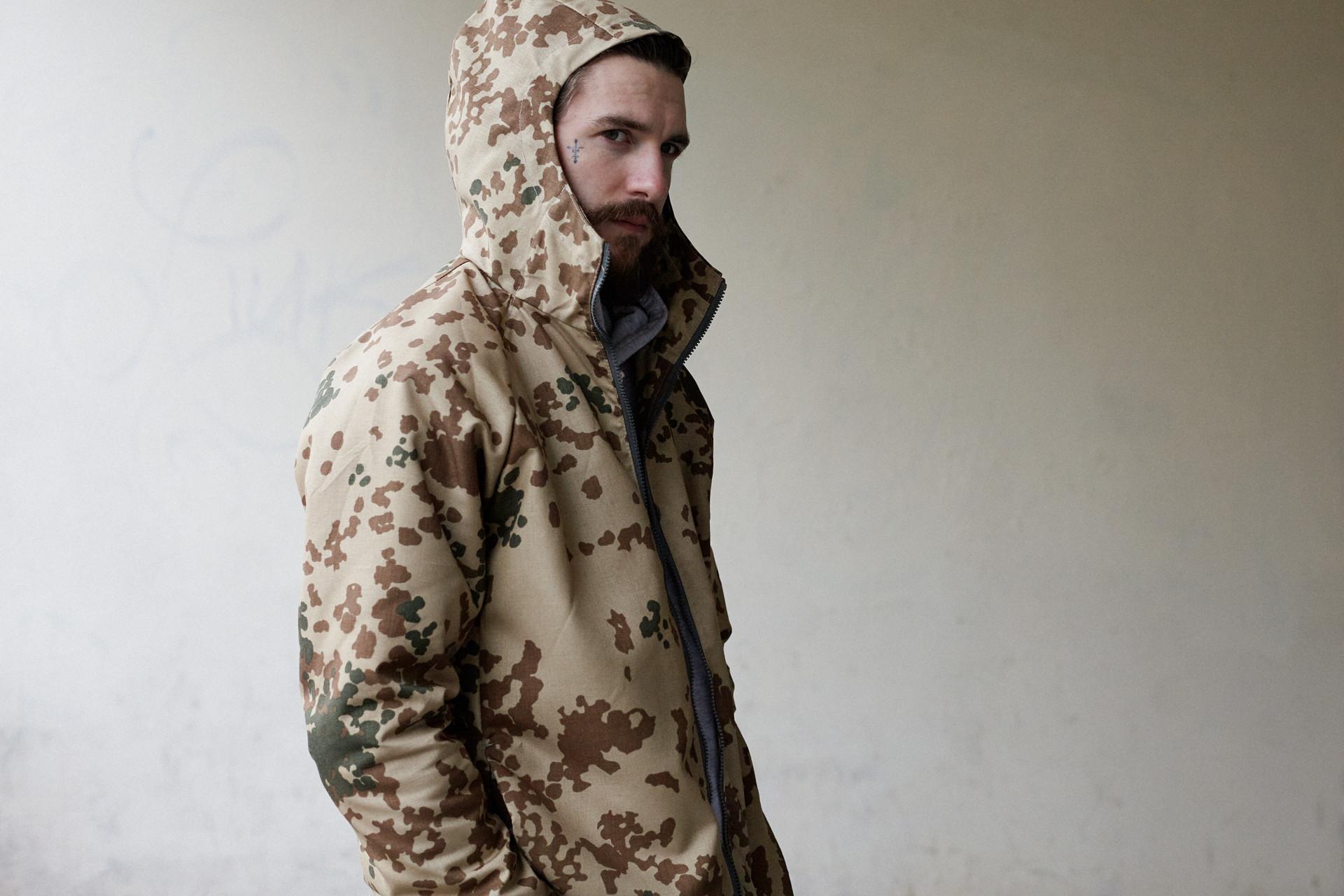 Felix Strosetzki - Photography Blank Garment