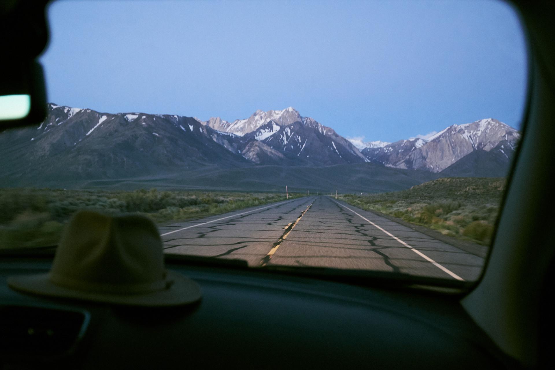 Felix Strosetzki — Photography California