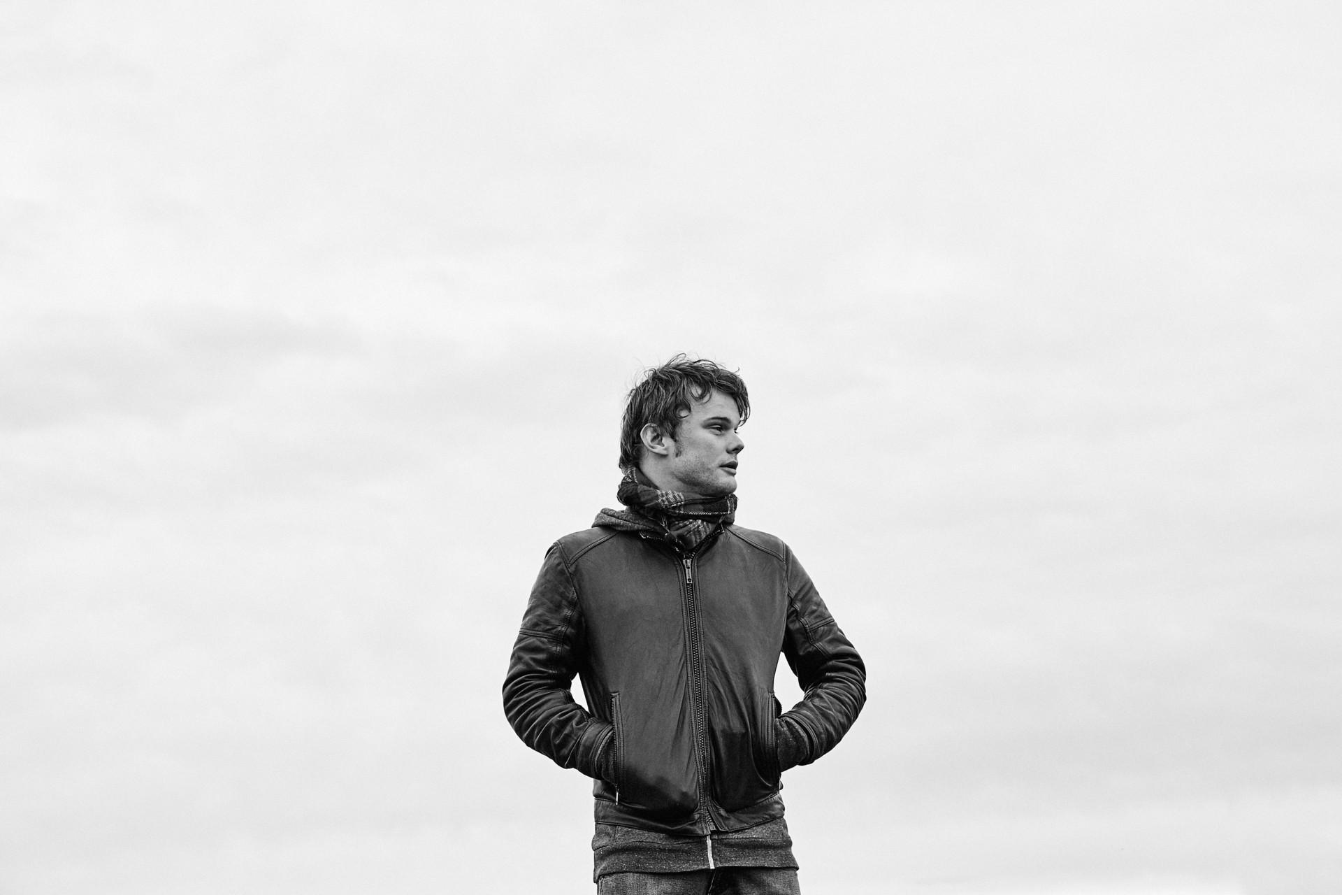 Felix Strosetzki - Photography Jonathan Walter