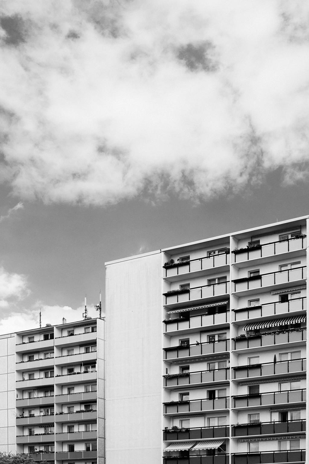 Felix Strosetzki — Photography Jonathan Walter