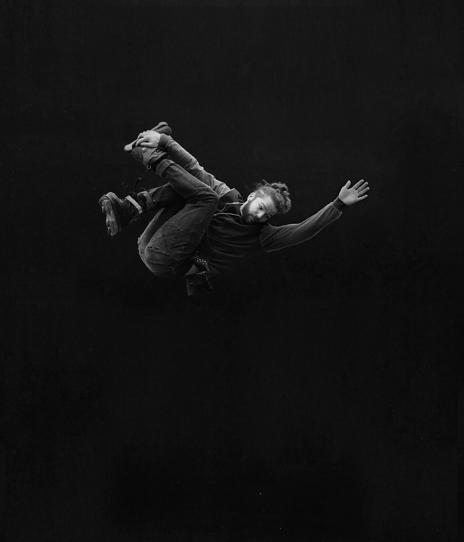 Felix Strosetzki - Photography