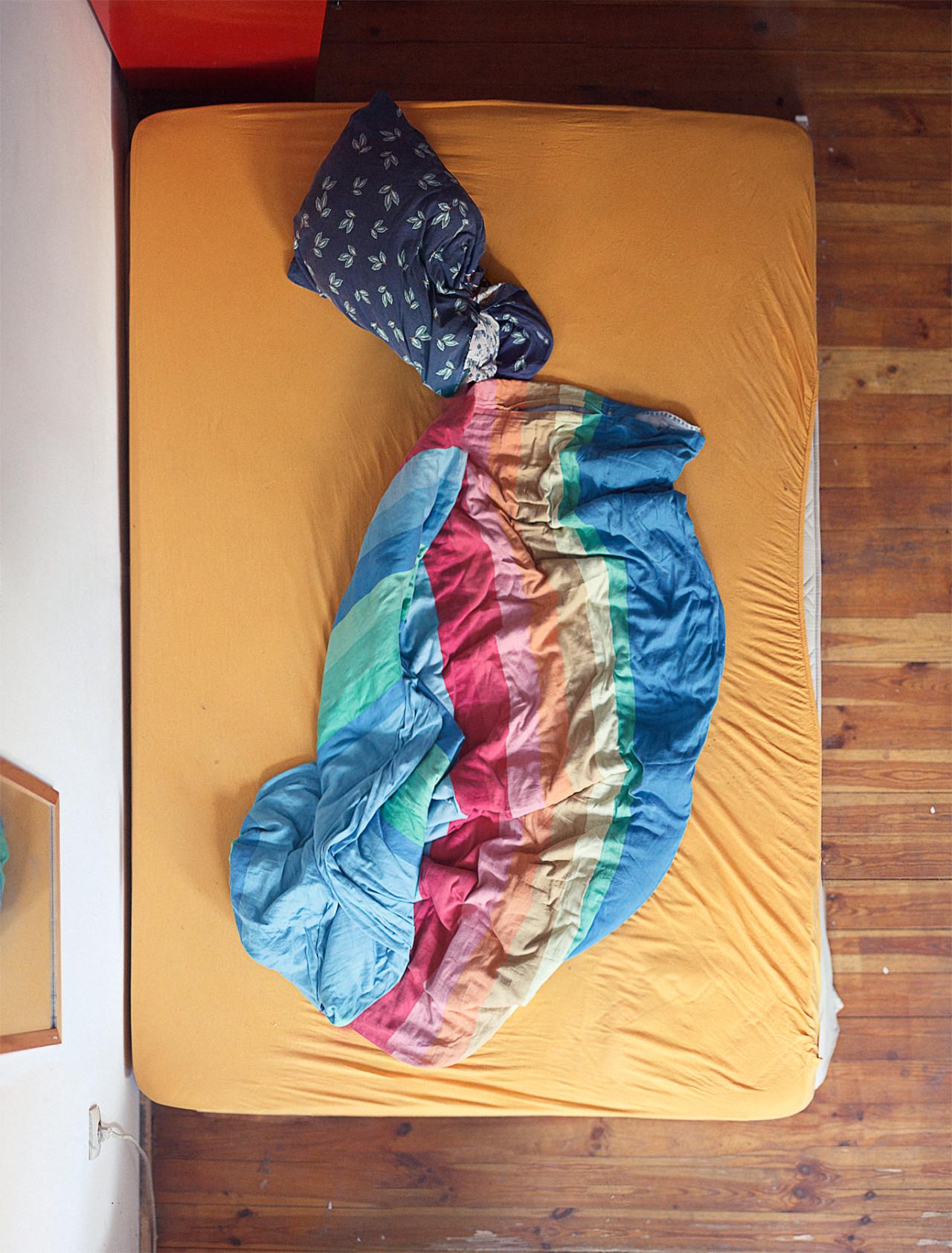 Felix Strosetzki — Photography Beds