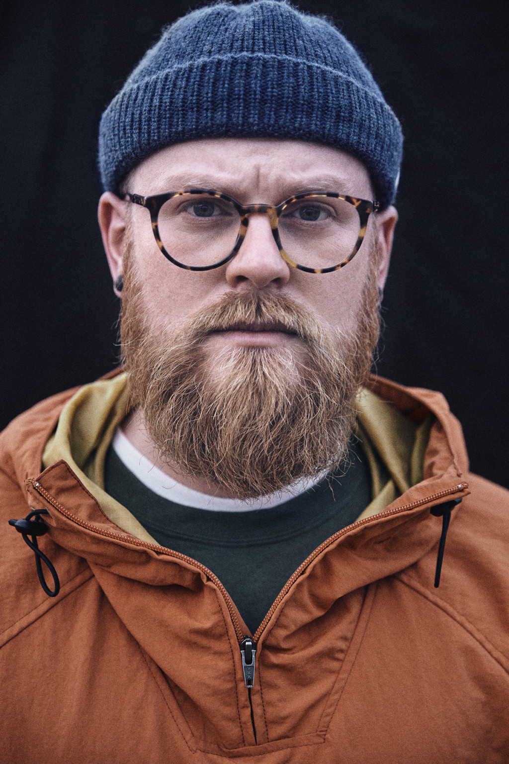 Felix Strosetzki - Photography Frontrunner