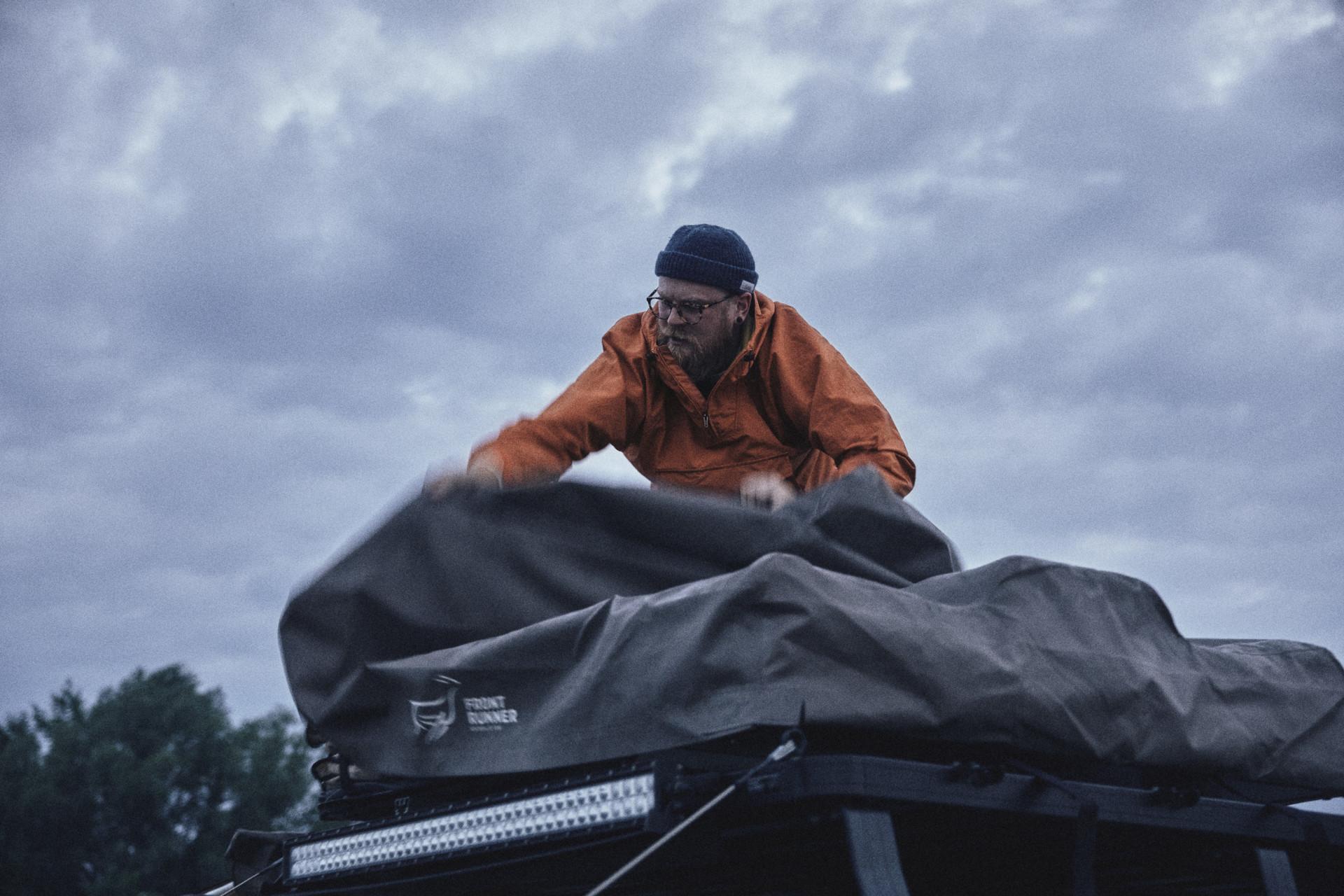 Felix Strosetzki — Photography Frontrunner