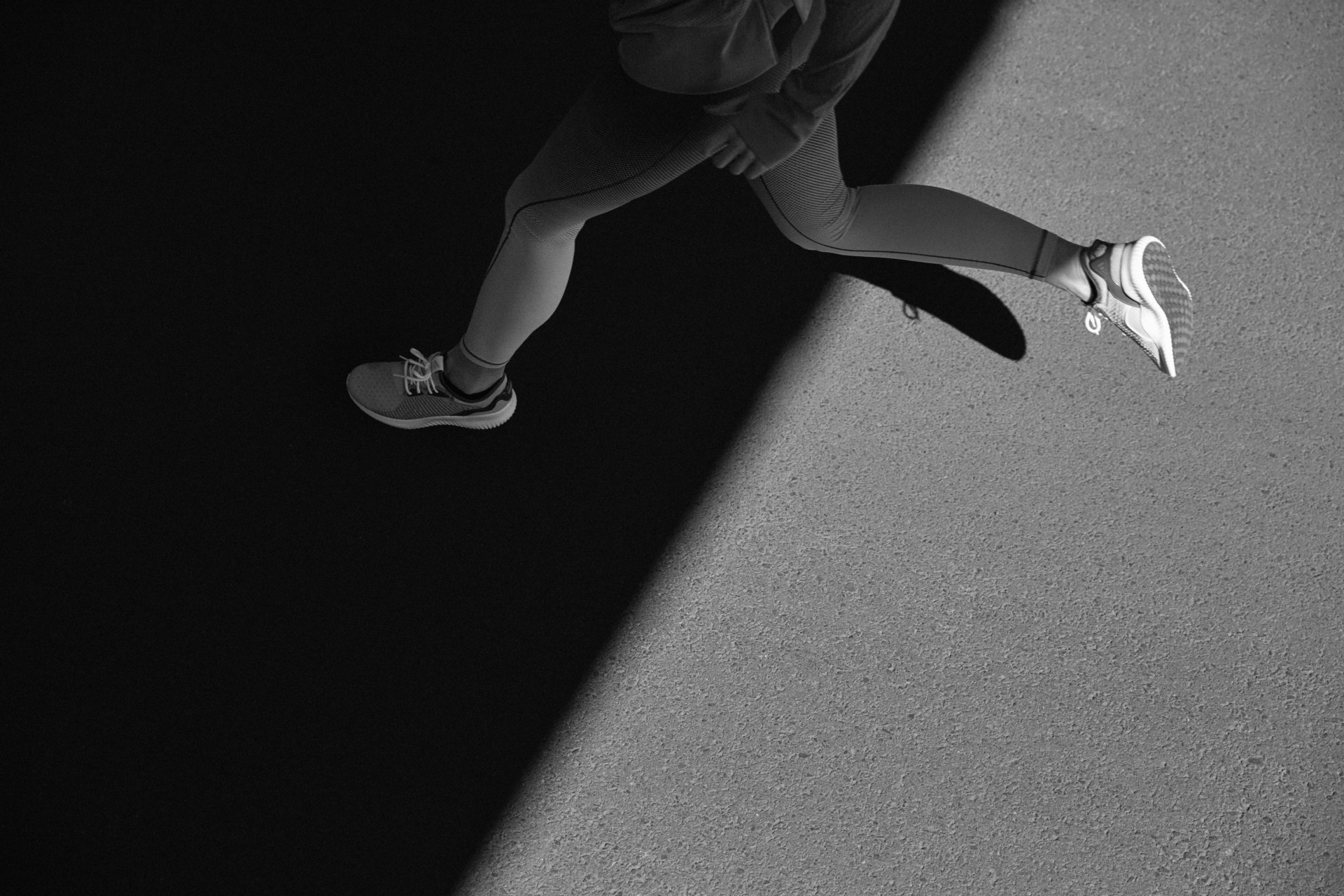 Felix Strosetzki - Photography Running