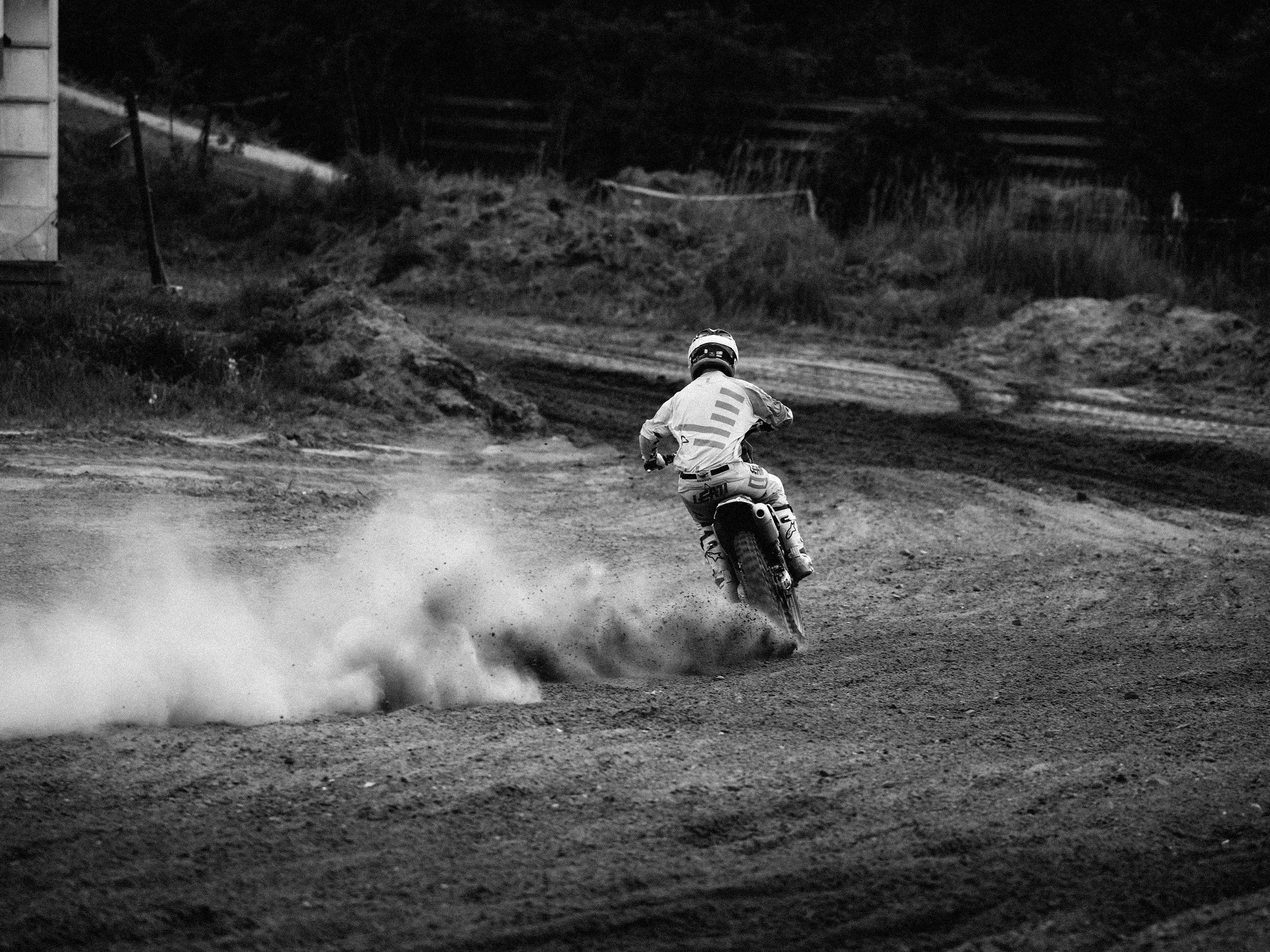 Felix Strosetzki — Photography Dirt is my favourite dirt